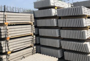 Concrete Fencing Products